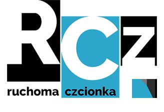 Ruchoma Czcionka